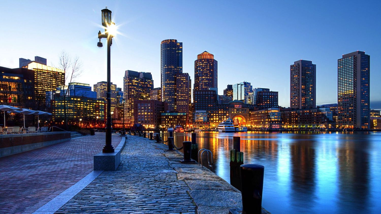 Weekend in Boston: The Perfect 2 Day Itinerary
