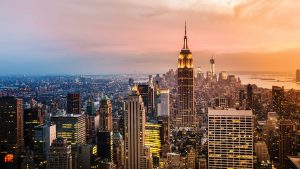 Weekend in New York: The Perfect 2 Day Itinerary