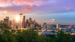 2 Days in Seattle: The Perfect Weekend Itinerary