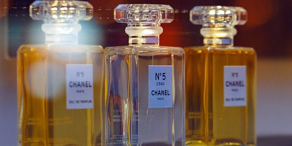 100 Years Of Chanel No.5