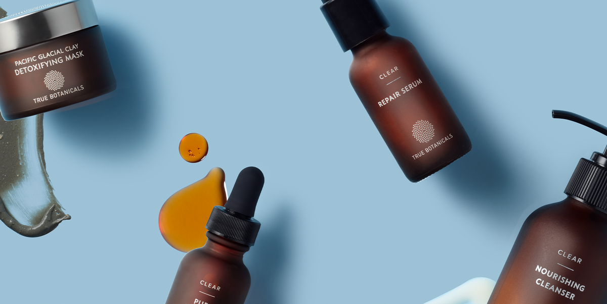 True Botanicals Is Having An Epic Anniversary Sale Right Now