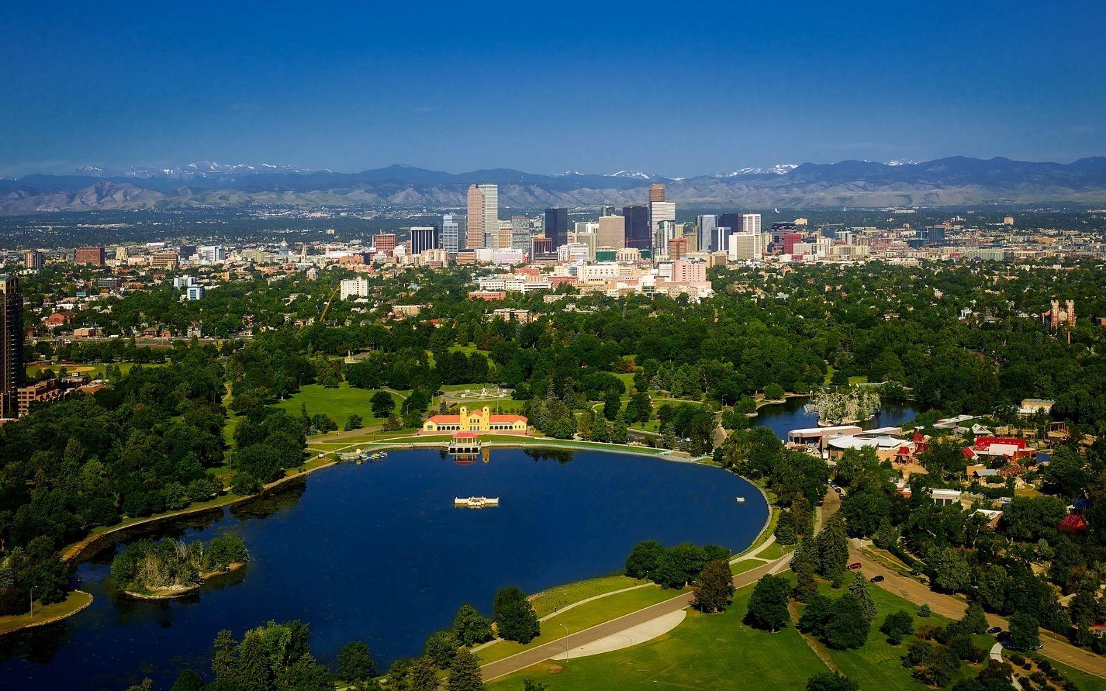 Digital Nomad Guide to Living in Denver, Colorado