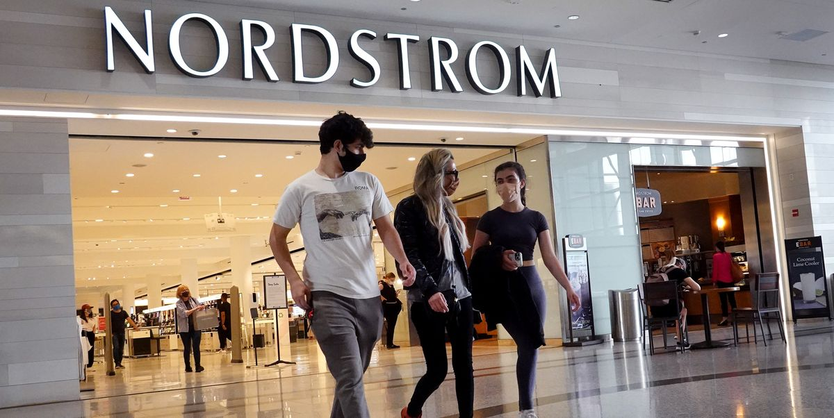 Nordstrom Signs Ten-Year Agreement With the 15 Percent Pledge